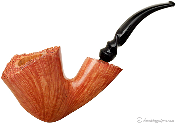 Randy Wiley Smooth Bent Dublin Plateau Sitter (33)