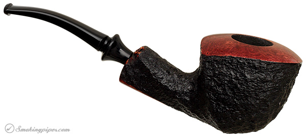 Randy Wiley Rusticated Bent Dublin