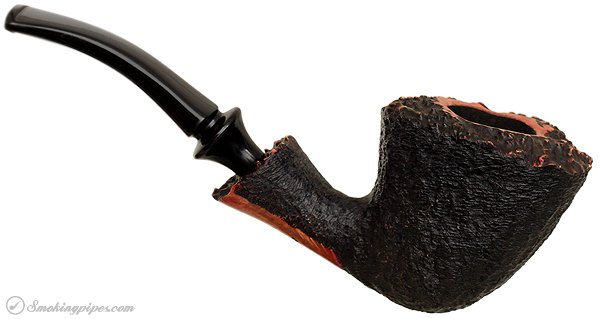 Randy Wiley Rusticated Bent Dublin (44)
