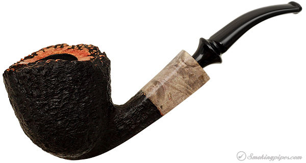 Randy Wiley Galleon Bent Dublin with Plateau