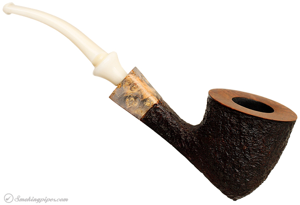 Randy Wiley Galleon Rusticated Bent Dublin (66)