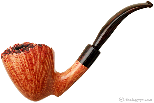 Randy Wiley Smooth Bent Freehand with Plateau (30)