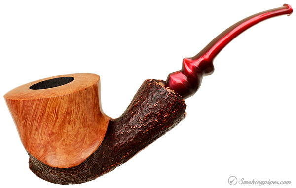 Randy Wiley Partially Sandblasted Freehand (55)