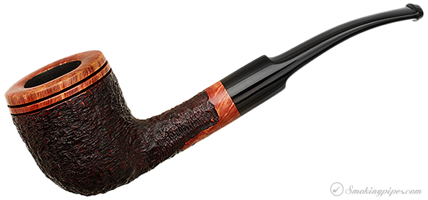 Randy Wiley Galleon Bent Billiard (44)