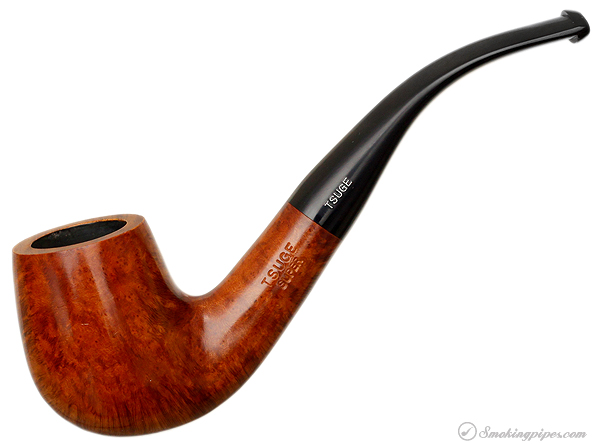 Super Smooth Bent Billiard