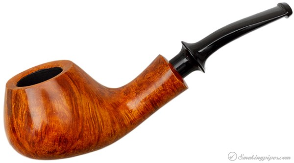 Kaga Smooth Bent Brandy