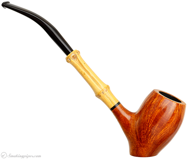 Tsuge Tokyo Smooth Bent Egg Sitter with Bamboo (551)