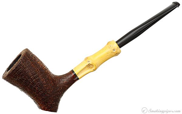 Tsuge Tokyo Sandblasted Cherrywood with Bamboo (553)