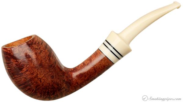 Walt Cannoy Smooth Bent Egg (7)