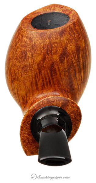 Tokutomi Smooth Bent Egg