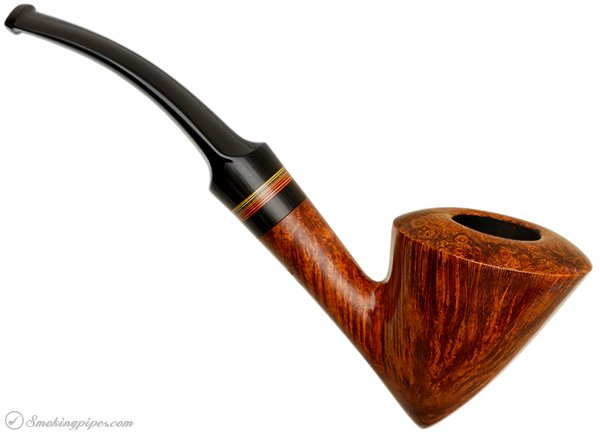 Satou Smooth Bent Dublin with Tsuishu