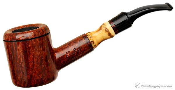 Ser Jacopo Picta Van Gogh Walnut Cherrywood with Bamboo (L1) (06)