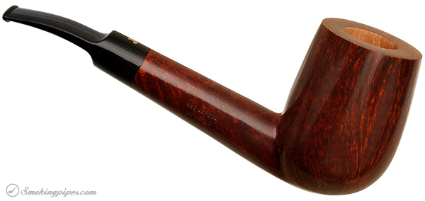 Ser Jacopo Walnut Bent Billiard (L1) (Maxima)
