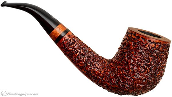 Ser Jacopo Rusticated Bent Brandy (R1) (Maxima)