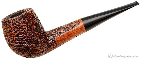 Ser Jacopo Sandblasted Billiard (S2) (5x Maxima)