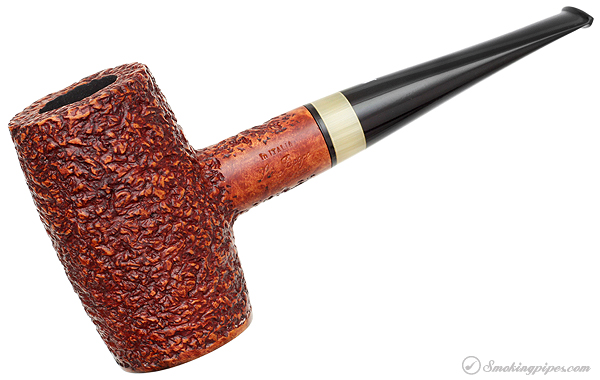 Ser Jacopo Rusticated Poker with Horn (R1)