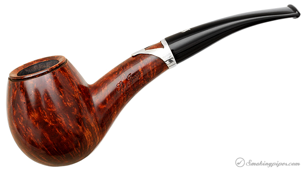 Ser Jacopo Picta Van Gogh Smooth Hawkbill with Silver 09 (L1)