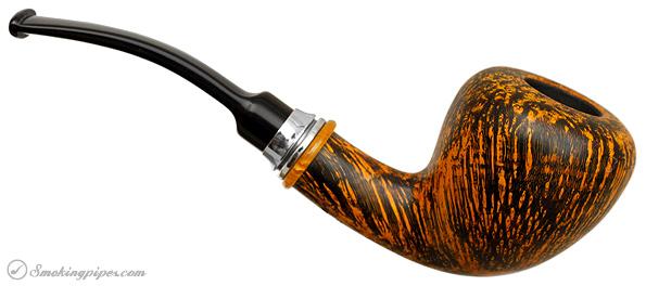 Neerup Classic Smooth Bent Acorn (2)
