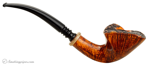 Neerup P. Jeppesen Smooth Bent Dublin with Plateau  (5)