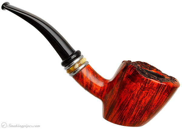 Neerup Classic Smooth Cherrywood with Plateau (3)