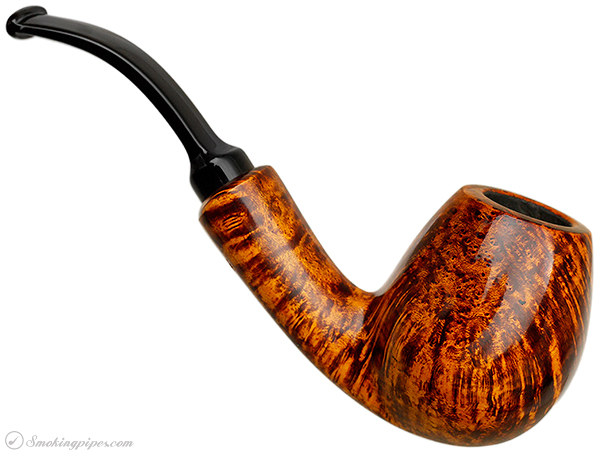 Neerup Basic Smooth Bent Brandy (3)