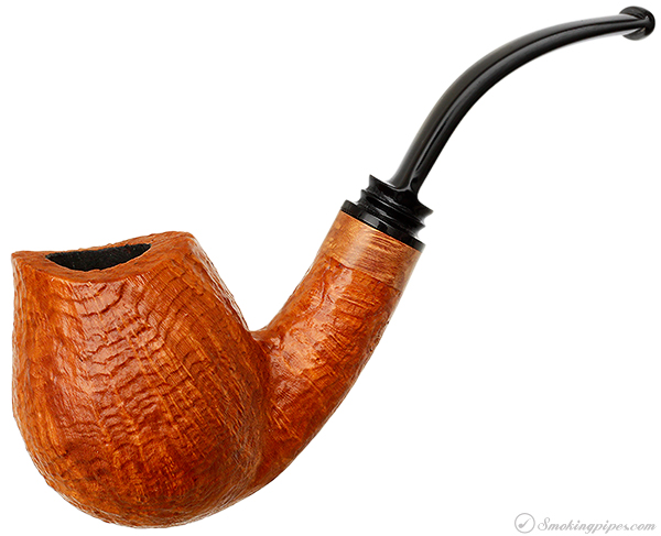 Neerup Ida Sandblasted Bent Egg (2)