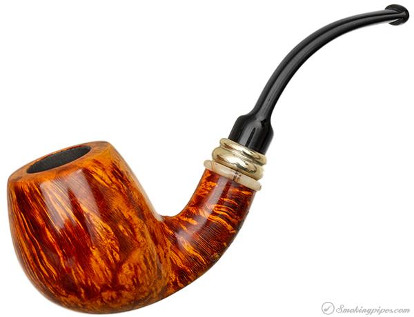 Neerup Classic Smooth Bent Brandy (3)