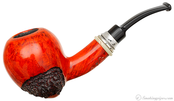 Neerup Classic Partially Rusticated Bent Acorn (2)