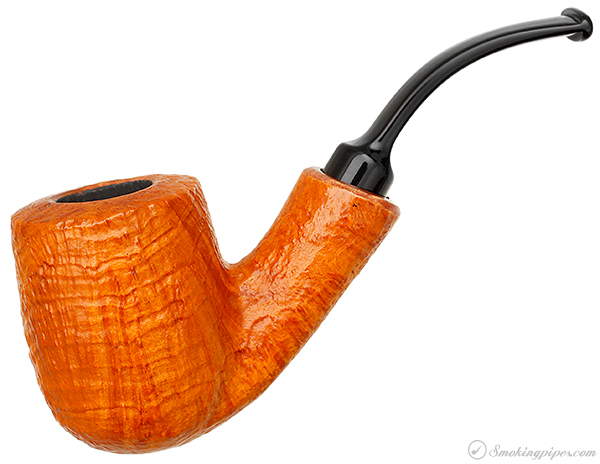 Neerup Basic Sandblasted Bent Billiard (2)