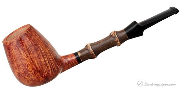 Peter Heeschen Smooth Brandy with Bamboo (B)