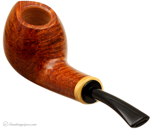 Peter Matzhold Smooth Bent Freehand with Boxwood (CU)