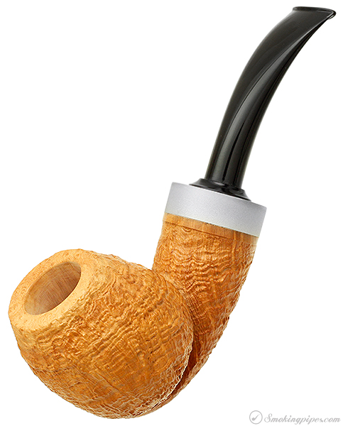 Rolando Negoita Sandblasted bent Apple Conducta