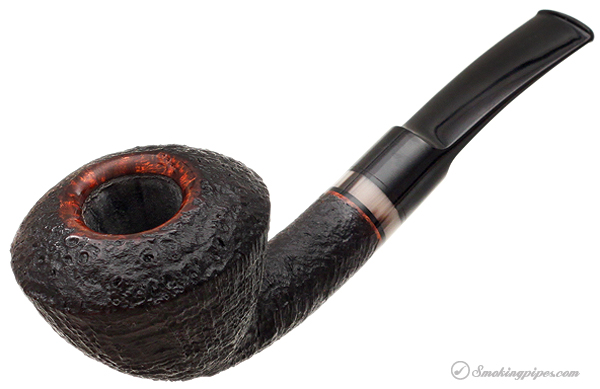 Tom Eltang Sandblasted Dublin with Horn