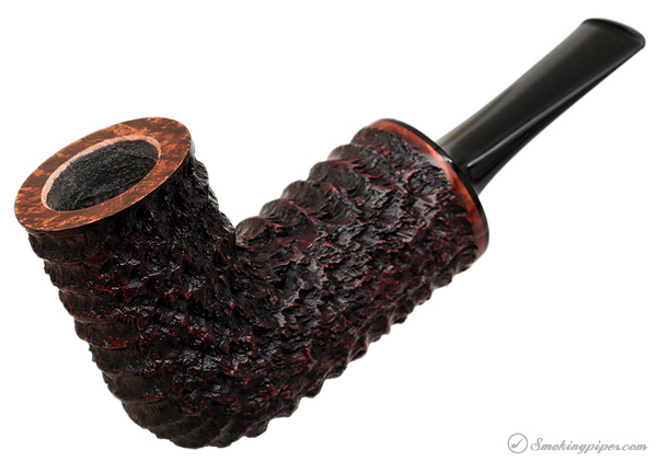 Tom Eltang Rusticated Tubos