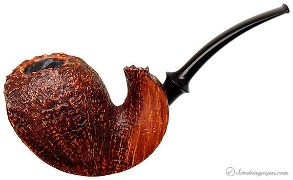 Lasse Skovgaard Sandblasted Bent Egg