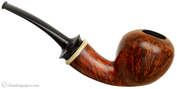 Ichi Kitahara Smooth Acorn with Horn