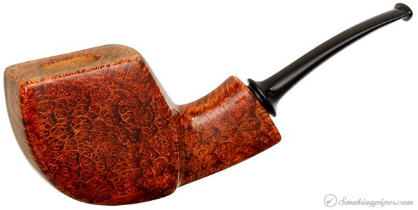 Gregor Lobnik Smooth Paneled Freehand
