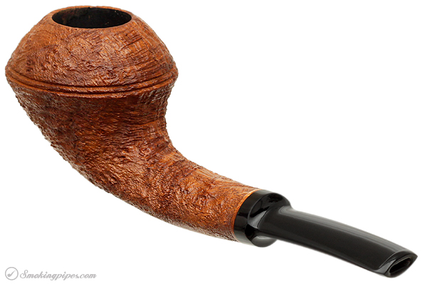 J. Alan Pipes Sandblasted Rhodesian (967)