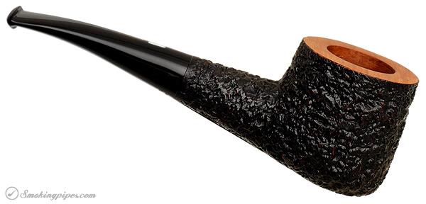 Castello Sea Rock Briar Bent Pot (KKK)