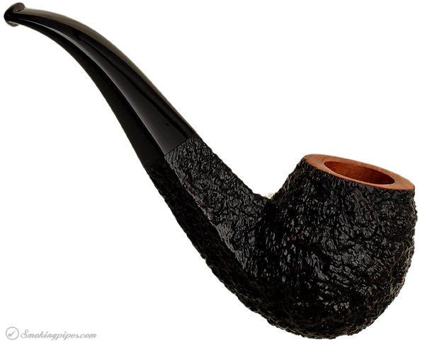 Castello Sea Rock Briar Bent Egg (KKKK)