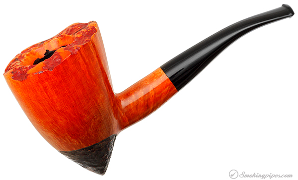 Partially Rusticated Bent Dublin with Plateau