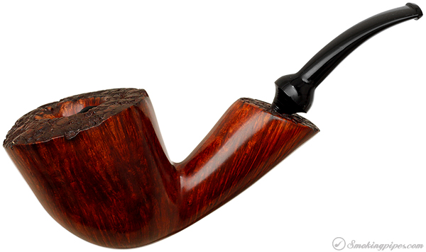 Smooth Bent Dublin Plateau