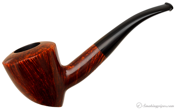 Partially Rusticated Bent Dublin Sitter