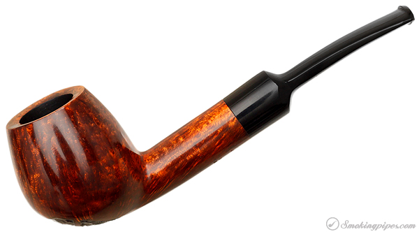 Johs Partially Rusticated Bent Billiard