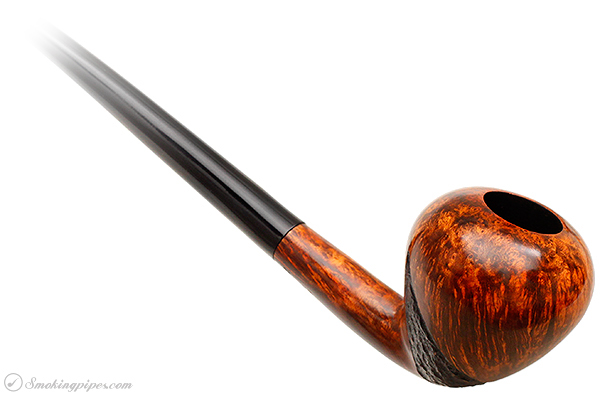 Johs Partially Rusticated Acorn Churchwarden