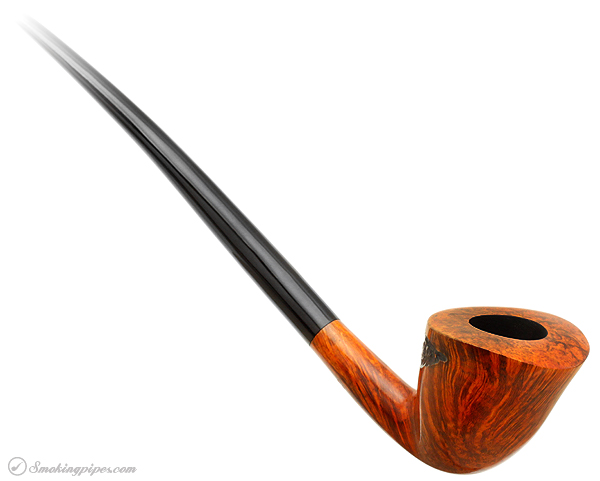 Johs Partially Rusticated Bent Dublin Churchwarden