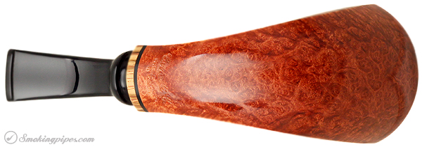 Claudio Cavicchi Smooth Horn with Zebrawood