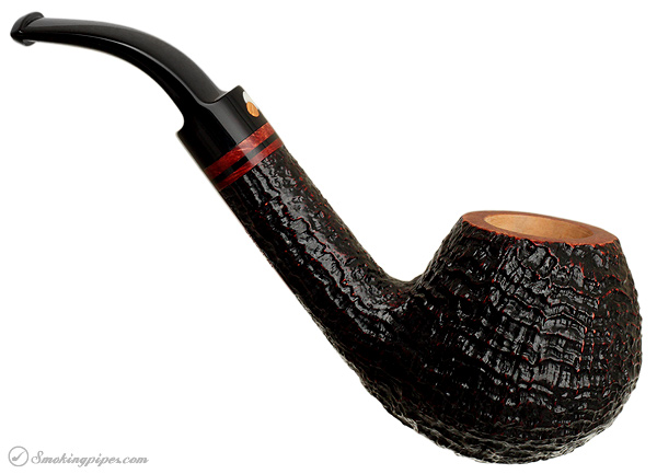 Claudio Cavicchi Sandblasted Bent Apple