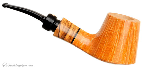 Claudio Cavicchi Smooth Volcano with Olivewood (CCC)