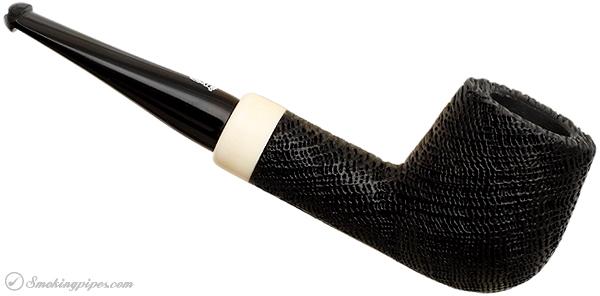 Il Duca Barone Sandblasted Morta Brandy with Mastodon Ivory (DDD)
